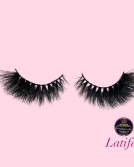 Latifa Lashes