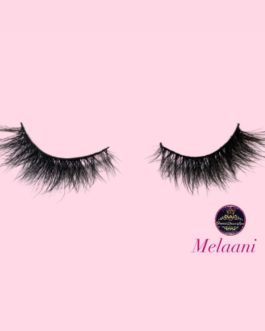 Melaani Lashes