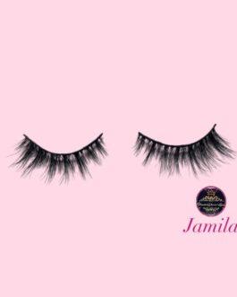 Jamila Lashes